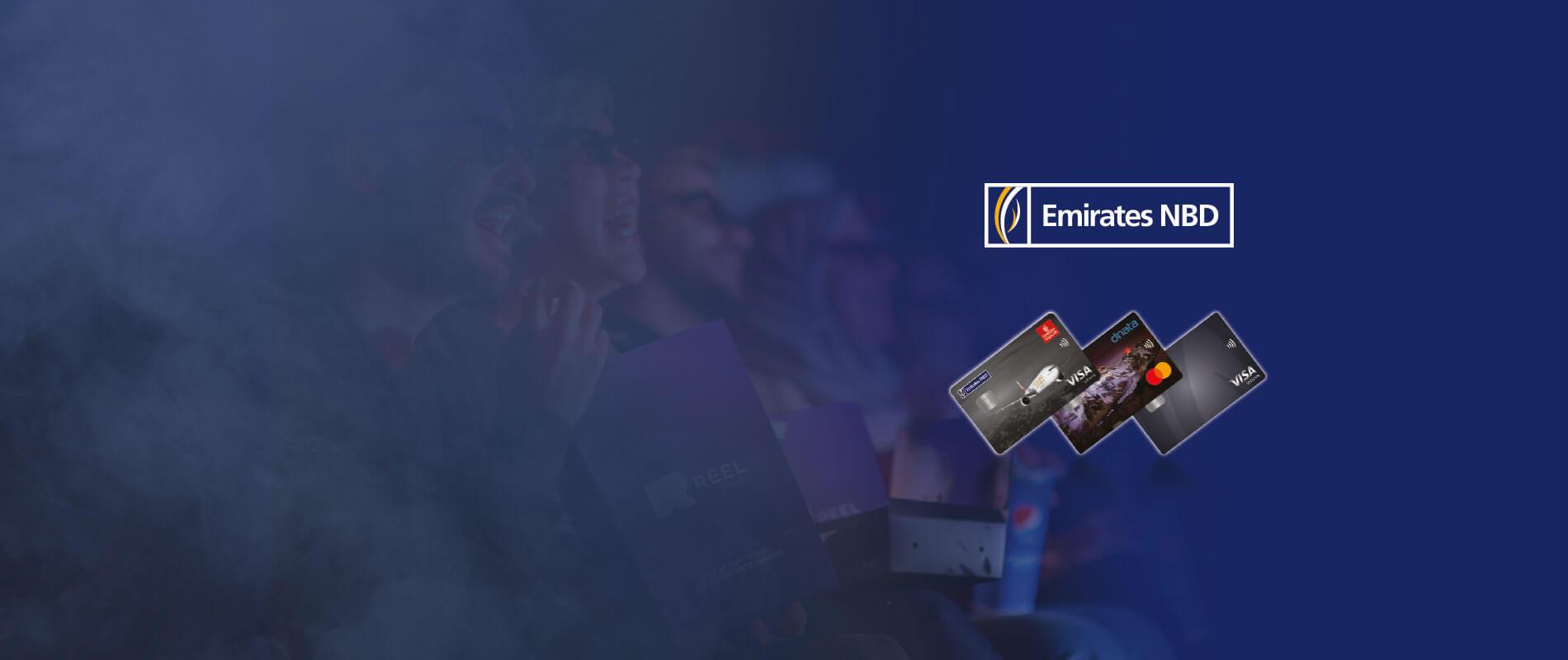 Reel Cinemas Dubai