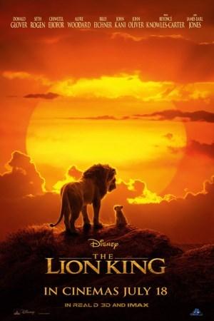 The Lion King Hindi