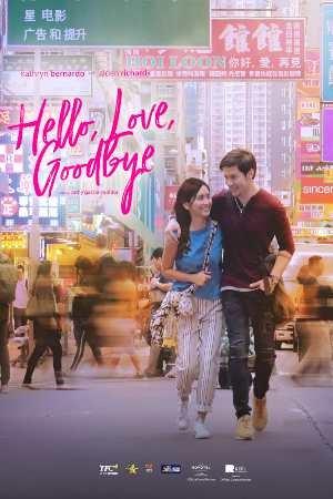 Hello Love Goodbye (Tagalog)