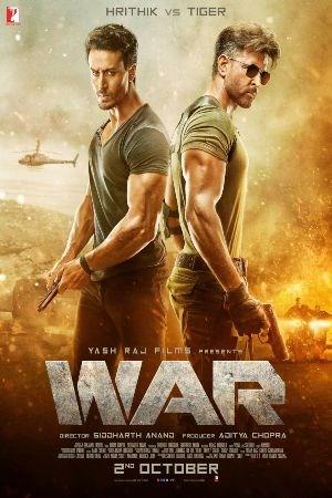 WAR (Hindi)