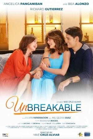 Unbreakable (Tagalog)