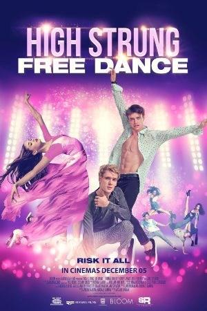 High Strung : Free Dance