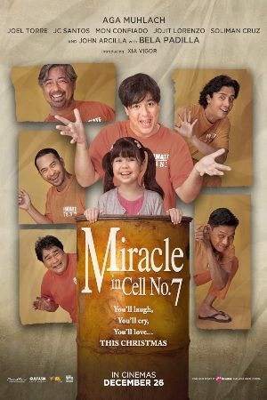Miracle in Cell No 7 (Tagalog)