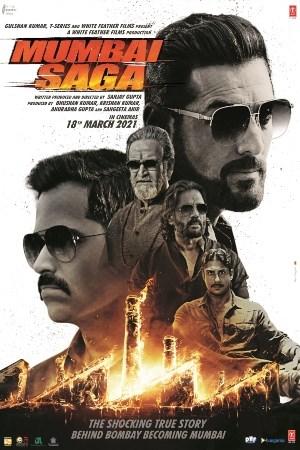 Mumbai Saga (Hindi)